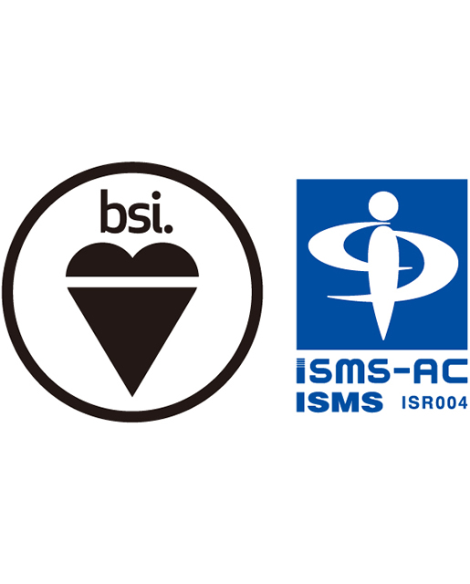 ISMS(ISO27001)